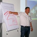 TOMs-Vortragsreihe – Clevere Gebäudekonzepte @ TOMs GmbH | Mössingen | Baden-Württemberg | Deutschland