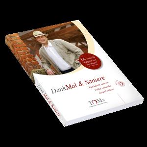 TOMs Fachbuch DenkMal & Saniere